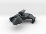 3125 Scale Romulan DemonHawk Dreadnought MGL