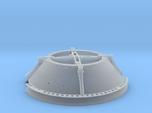 1/144 Saturn V - SII Thrust Structure - Monogram