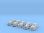Micro-Missile 4-pack (hatches)