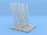 1/125 Scale Ship Vertical Ladders