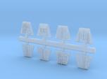 Trench Plates for Zvezda Star Destroyer