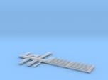 1/700 Scale Nimitz Class External Details