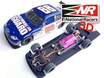 3D Chassis - SCX Chevrolet Impala SS 2008 (Combo)