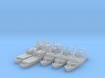 Cod War Set 2 1/1250 & 1800