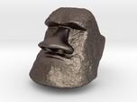 Serious Moai Ring