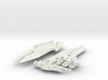 DOTM voyager Sentinel Prime weapon set