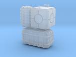 SW crates 1:144 scale