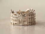 Charleston Cityscape - Skyline Ring