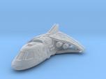 Ancient Shuttle: 1/270 scale