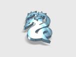 60x Hydra Legion: Left Shoulder Insignia pack