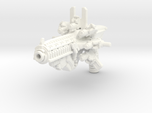 Time Blaster for TLK Hot Rod (more storage)