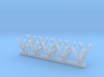 Devastators Shoulder Pad icons x10