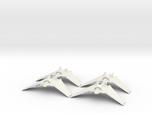 Tauri F-302 Squadron: 1/270 scale