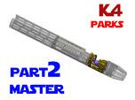 Korbanth / Parks K4 - Master Chassis Part2