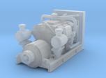 1/160 N Scale Diesel Electric Generator