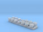 1/35 and 1/16 AN/VIC-3 LV2 Intercom Set MSP35-005