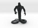 Ardius's Snakeman