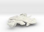 Klingon Tar Class  War Assault Carrier