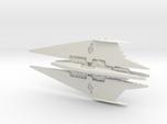 Narn - Bin'Tak Dreadnought (w/o base) (9 x / 4.272