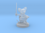 Mousefolk Fighter