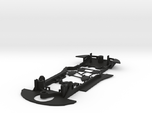 S18-ST4 Chassis for Scalextric Porsche 911 RSR SSD