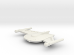 3788 Scale Romulan BattleHawk Destroyer MGL
