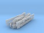 1/2256 Revell Venator Sidewall Upgrades