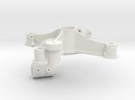 1S Contra-rotating system - Main frame