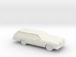 1/87 1974 Ford LTD Station Wagon