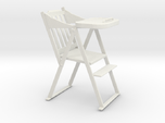 Printle Thing Babychair 01 - 1/24