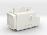 Printle Thing Portable TV - 1/24