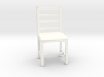 Printle Thing Chair 017 - 1/24