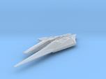 NR Var'Nic Long Range Destroyer Full Thrust Scale