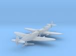 1/200 Spitfire MkVC Tropical