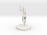 Female Sword Monk
