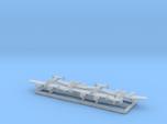 1/700 Grumman XF5F & XP-50 w/Gear x4 (FUD)