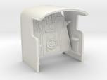 A0 - A0 Cab & Backhead Controls For A1 Boiler