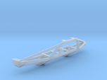 1/25 Early Bronco Front Tube Bumper, High Winch