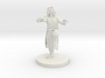 Dragonborn Male Monk