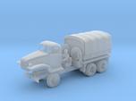 CARGO TRUCK - GMC CCKW 6x6