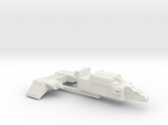 MKII Raptor Gunship (wings separate)