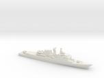 Niteroi-class frigate, 1/1250