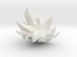 Ultra Instinct Inspired Goku Lego