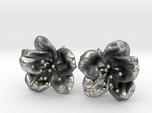 Petite Cherry Blossom Earrings