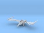 Romulan Winged Defender Class  VI WarBird