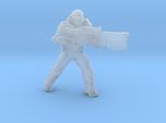 doomguy doom slayer 28mm heroic scale miniature