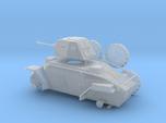 1/56th (28 mm) 39M Csaba armoured car