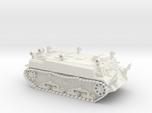 Japanese Soko Sagyo Ki - Pioneer Tank WWII 1/100