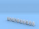 Z Scale 10x D3 Signal SMD