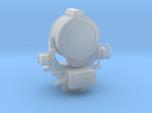 1/96 USN 36 inch Searchlight